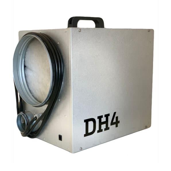 Sorptionsavfukare DH 4 oratrade