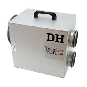 Oratrade trygghetsvakten DH-5 tehokosteundenpoistin2